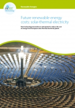 New Solar Thermal Electricity Report