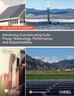 Advancing Concentrating Solar Power Technology, Performance, and Dispatchability